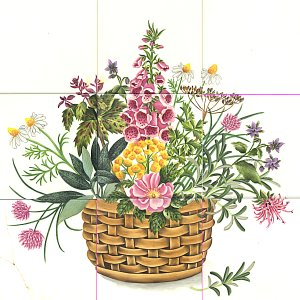 small herb basket.jpg (31536 bytes)